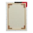 Rafaelo feszített festővászon, 2x3,3 cm, 30x40 cm